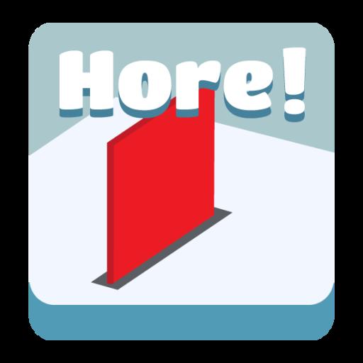 Pemilu Hore! - Game Pemilu 益智 App LOGO-APP試玩