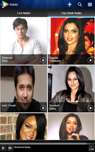 Bollywood Songs & Hindi Music - screenshot thumbnail