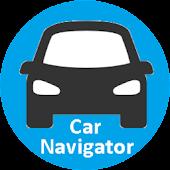 My Car Navigator Pro