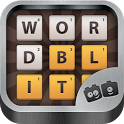 Wordblitz for Friends icon