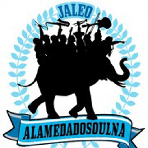 AlamedaDoSoulna LOGO-APP點子