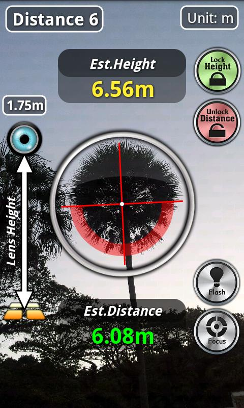 Auto Distance- screenshot