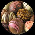 حلويات منزلية بالشوكولاتة icon