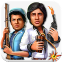 Sholay: Bullets of justice icon