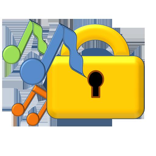 遠隔ロック 位置情報発信 工具 App LOGO-APP試玩