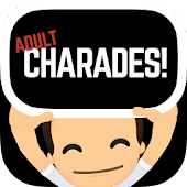 Adult Charades!