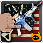 Simulator America Weapon icon