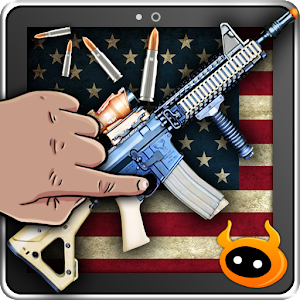 Simulator America Weapon for PC and MAC