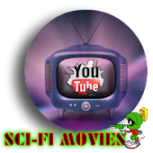 YouTube Sci-Fi Movies Free