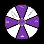 Pendulum Divination Charts