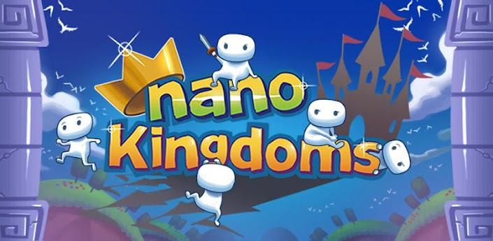 Nano Kingdoms Pro