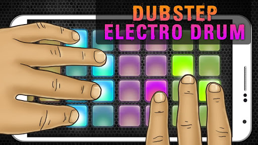 Dubstep Electro Drum