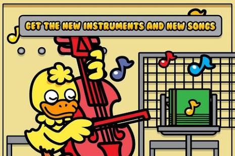 Baby Musician- screenshot thumbnail