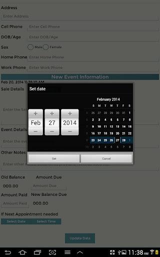 玩商業App|Customer Events & Records CRM免費|APP試玩