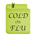 Cold or Flu Test icon