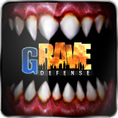 Game GRave Defense Free apk for kindle fire