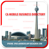 CA Mobile Business Directory