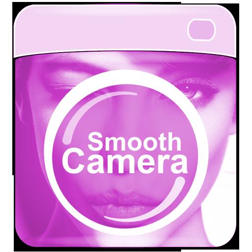 Smooth Camera New 娛樂 App LOGO-硬是要APP