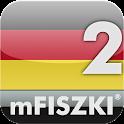 FISZKI Niemiecki Słownictwo 2 icon