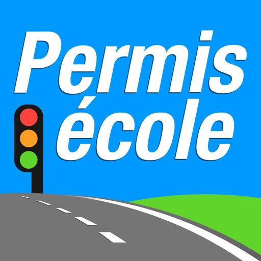 Code de la route 2018 Permisécole Icon