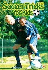 Soccer Moves & Tricks for Kids Vol.1