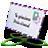 クイックメールLite 日本語版 logo