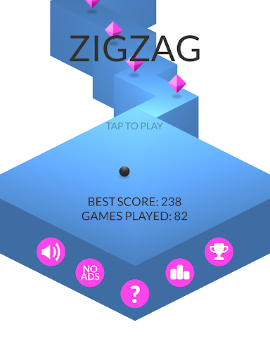 ZigZag 1.22 screenshots 11
