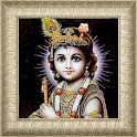 Gopal Krishan 3D LiveWallpaper icon