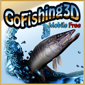 GoFishing3d icon