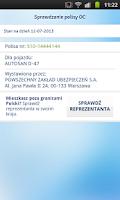 Screenshot of UFG Baza