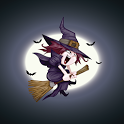 Broomstick Witch Adventure icon