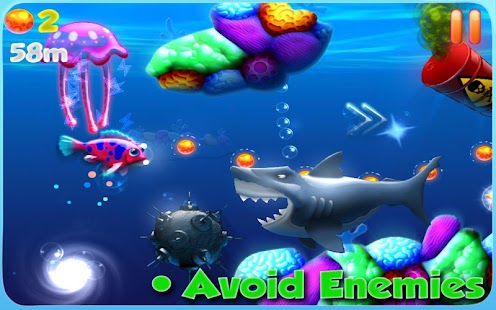 Magic Coral - screenshot thumbnail