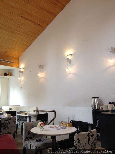 台北˙R9 cafe食物好像退步了?
