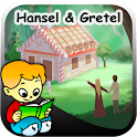 Hansel and Gretel : Story Time logo