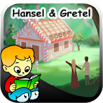 Hansel and Gretel : Story Time Apk