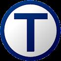Realtime T-bane icon