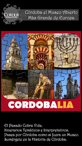 Cordobalia