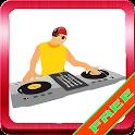 EDM Dj FX sounds collection