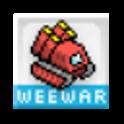 Weewar Alarm icon