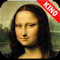[TOSS] Leonardo da Vinci LWP icon