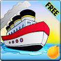 Harbor Captain Free icon