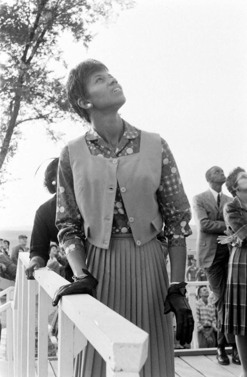 Wilma Rudolph Homecoming