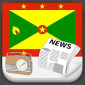 Grenada Radio News