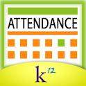 K12 Attendance logo