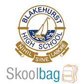 Blakehurst High School