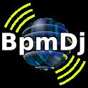 BpmDj icon