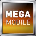 Mega Mobile icon