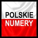 Polskie numery icon