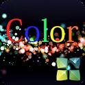 Color Next桌面3D主题 icon