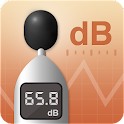 Sound Meter ,Noise Mete icon